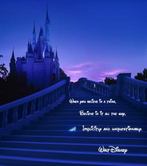 20+ Emotional And Beautiful Walt Disney Quotes