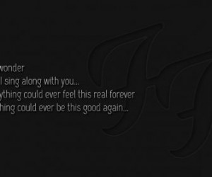 quotes grey foo fighters HD Wallpaper of General