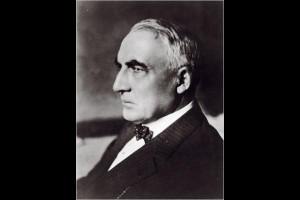 Warren g. harding - Warren G Harding