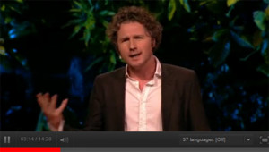 Ben Goldacre Battling bad science