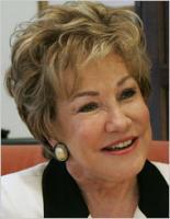 Elizabeth Dole's Profile