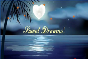 My Love Sweet Dreams Angels Wallpaper,Good Night