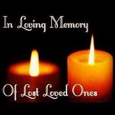 Light a Candle for a loved one - More