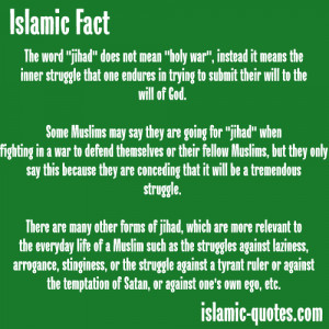 Islam History
