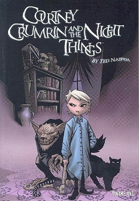 "Start by marking ""Courtney Crumrin and the Night Things (Courtney ..."