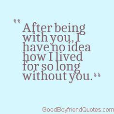 ... boyfriend quotes more idea good boyfriends quotes cute boyfriend