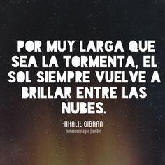 ... de vida # citas # reflexiones # quotes more sol siempre reading quotes