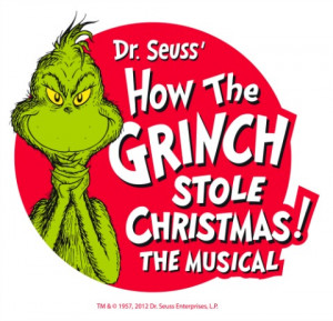 The Grinch Quotes Dr Seuss