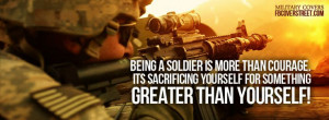 AM Army strong. And I will NEVER leave a fallen comrade, even if it ...