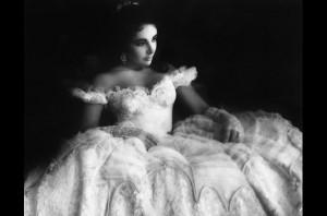 Elizabeth Taylor in