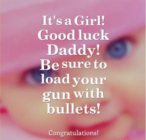 New Born Baby Girl Quotes and Wishes