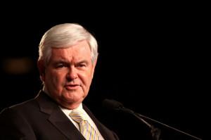 Newt Gingrich speech 2 SC