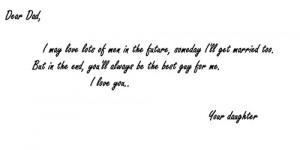 dear dad quotes tumblr