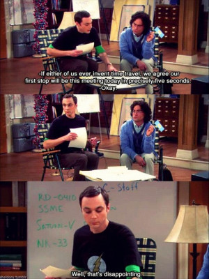 sheldon cooper, big bang theory, funny quotes