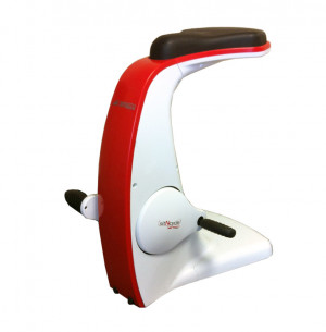 ... / Sports & Fitness / Exercise Equipment / Sit N Cycle Portable