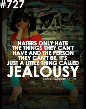 haters, life, quotes