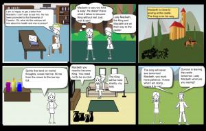 Macbeth coursework help