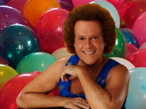 richard simmons dvds save with our flat $ 2 99 shipping charge richard ...