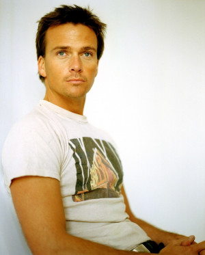 ... the creature plus Sean Patrick Flanery talks about the movie and more