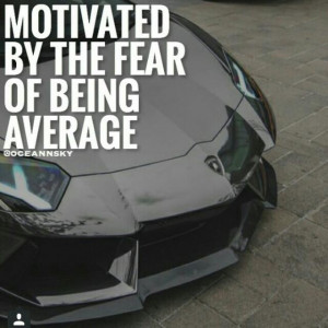 Motivational Quote Stay Motivated