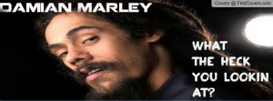 Damian Marley Profile Facebook Covers