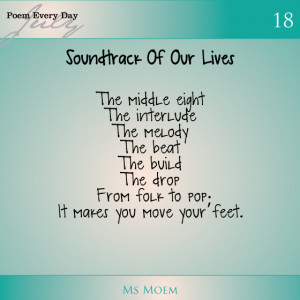 Quotes Pictures List: Poems About Music