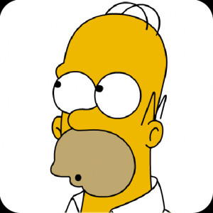 Homer Simpson Quotes