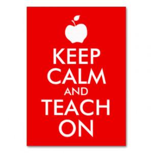 Teacher Sayings Gifts...