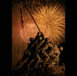 4th of July Party ideas - Happy Independence Day USA Events ...