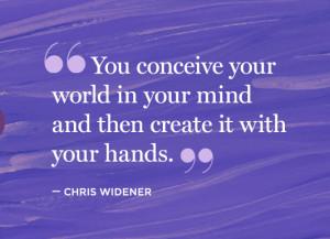 Creative Mind Quotes Toward the creative mind
