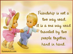 Friendship Quotes And Poems Celebrations