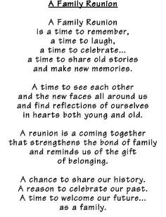 ... family reunion more families reunions quotes family reunion quotes 8 3