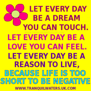 Positive Thinking Quotes (4)