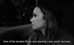 Demi Lovato Self Harm Quotes Tumblr Demi lovato: stay strong