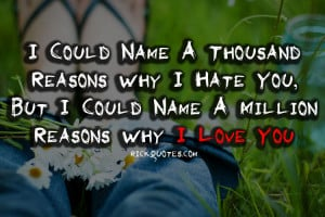 love you quotes i love you quote
