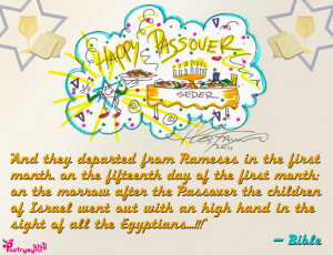 Group of: Poetry: Passover Quotes and Pesach Wishes Images   We Heart ...