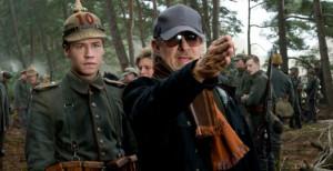 steve spielberg director Steven Spielbergs Robopocalypse May Be Moving ...