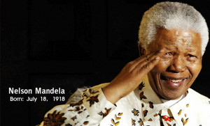 "Best of Nelson Mandela ""quotes"""