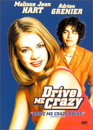 So with that we come to another movie from 1999 – Drive Me Crazy and ...