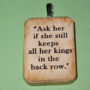 Keyword: holden caulfield quotes