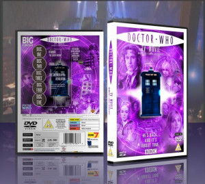 Eighth Doctor 'TARDIS Quotes' by gazzatrek