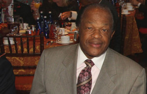 Marion Barry, the longest-serving mayor of Washington, D.C., will be ...