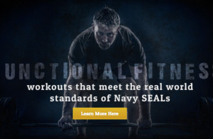 SEAL360 Functional Fitness
