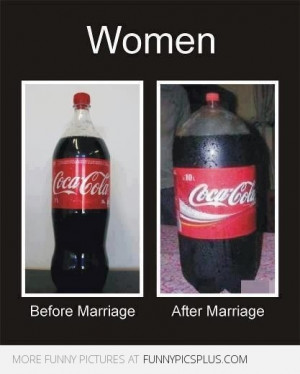Before And After Marriage Funny Pictures Images Quotes Quotepaty