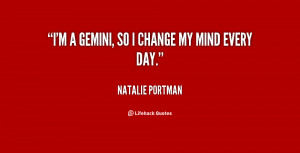 gemini quotes source http quotes lifehack org quote natalieportman ...