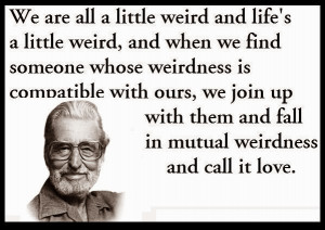 Dr Seuss Funny Quotes about life