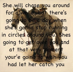 cowgirl quotes | Cowboy Quote Images Cowboy Quote Pictures & Graphics ...
