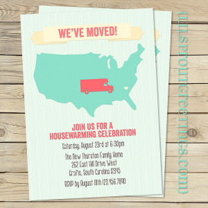 Housewarming Invitations Sayings For Gifts
