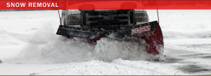 ... thanks in advance for the opportunity to serve your snow removal needs