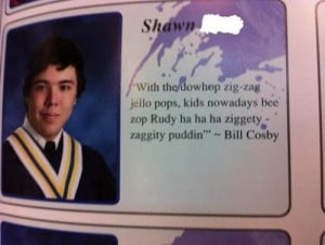 yearbook quotes 16